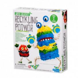 Recykling Potwór