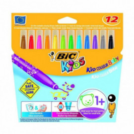 Flamastry Colour Baby BIC...