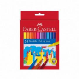 Flamastry Castle 24 kolory,...